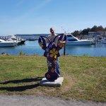 Mayflower II Foto
