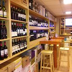 Bild från TintoRoble Gran Canaria Wine Shop & Bistro Iberics & Wines