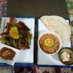 Little Mexican Bar & Restaurant