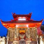 Fuk Tet Che Temple