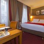 Foto de Hotel Royal Saint Michel