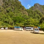 Photo of Tham Phu Kham Cave and Blue Lagoon
