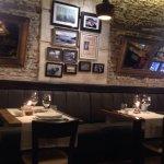 Foto de Restaurante La Cabaña Argentina
