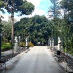 Foto di Villa Bellini