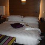 Foto di Movenpick Hotel West Bay Doha