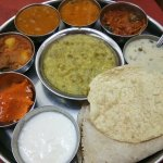Gujarati tali