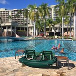 Photo de Marriott's Kaua'i Beach Club