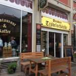 Trödelschänke Dresden Foto