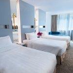 Smart Triple Room