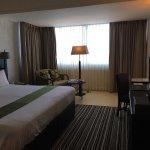 Centara Hotel Hat Yai resmi
