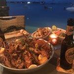 The Beach House Restaurant & Beach Bar Foto