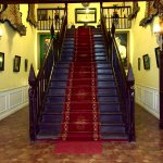 The Royal Entrance