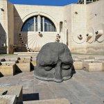 Photo de Yerevan Cascade
