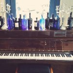 Live piano music every Friday and Saturday!