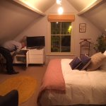 Delightful room