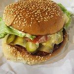 Photo de Burger Got Soul
