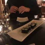 Tuna & Vegetable Rolls