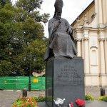 Foto de Monument to Cardinal Stefan Wyszynski