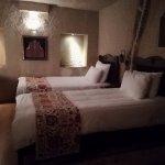 Photo de Dream Cave Hotel
