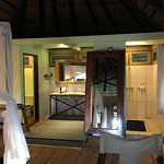 Photo de Maramboi Tented Camp
