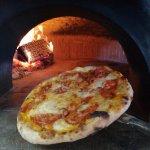 Pizza original Napolilainen