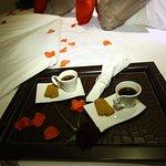 Foto de Jounieh Suites Hotel