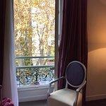 Photo de Hotel Villa Victoria