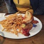 Foto van Rex's American Grill & Bar