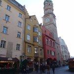 Photo de Town Tower (Stadtturm)