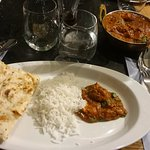 Indian Curry House Gent照片
