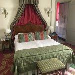 Photo de Hotel Ritz, Madrid