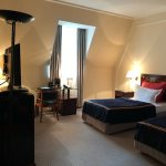 Foto di Hotel Taschenbergpalais Kempinski
