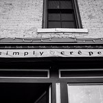 Foto di Simply Crepes Cafe - Canandaigua
