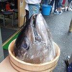 Photo of Tsukiji Jogaii Market