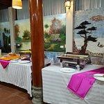 Veda's Kitchen Photo