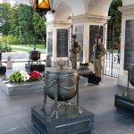 Photo de Tomb of the Unknown Soldier (Grob Nieznanego Zolnierza)