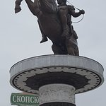 Photo of Warrior on a Horse
