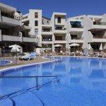 Foto Hotel-Apartamentos Andorra