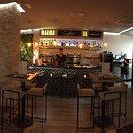 Nuevo restaurante en zona soho