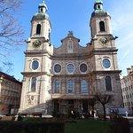 Dom zu St. Jakob Foto