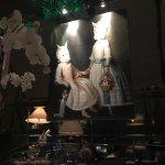 Photo of White Rabbit
