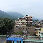 Glacier Hotel & Spa Foto