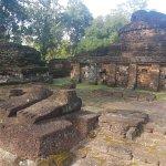 Photo of Kamphaeng Phet Historical Park