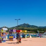 Foto de Camping Tohapi Le Neptune
