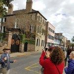 Descriptions of historic buildings
