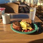 Φωτογραφία: Maggie Mae's Sunrise Cafe