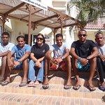 Foto di Sinai Dive Club
