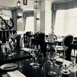 The Marine Hotel Restaurant
