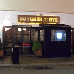 Photo of Butcher and the Rye