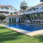 Hotel Apartamentos Manilva Sun